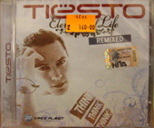 artist: Tiesto