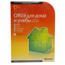 Software Microsoft Office Home and Student 2013 32/64 Russian DVD 79G-03740