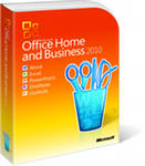 T5D-00415 Office Home and Business 2010 32/64 Russian for Russia ONLY DVD5